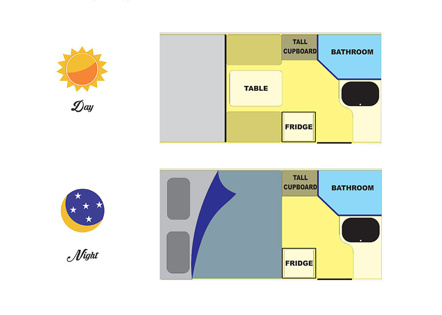 2-Berth-Bushcamper-Layout