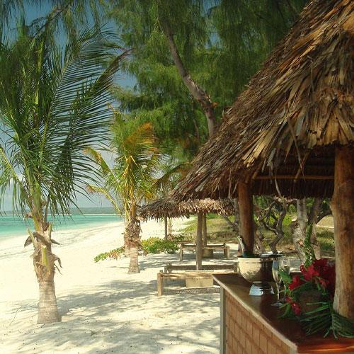 Chuiba Bay Lodge Quirimbas Archipelago Region