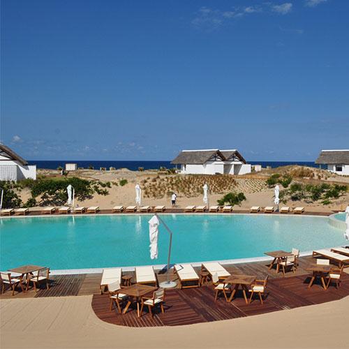 Diamonds mequfi Beach Resort Quirimbas Archipelago Region