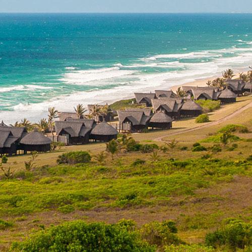 Bazaruto Archipelago, Mozambique