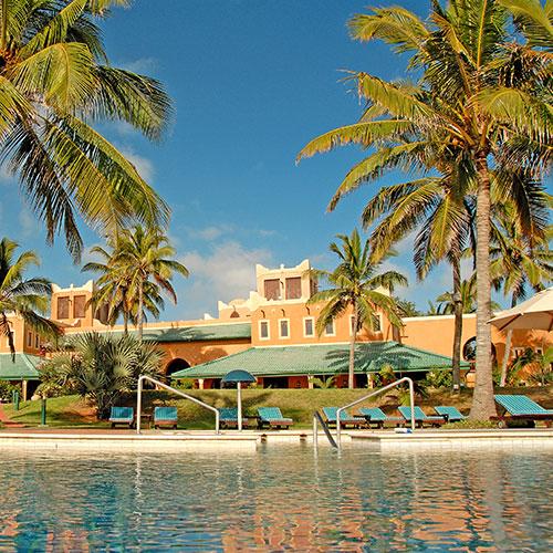 Pemba Beach Hotel Quirimbas Archipelago Region